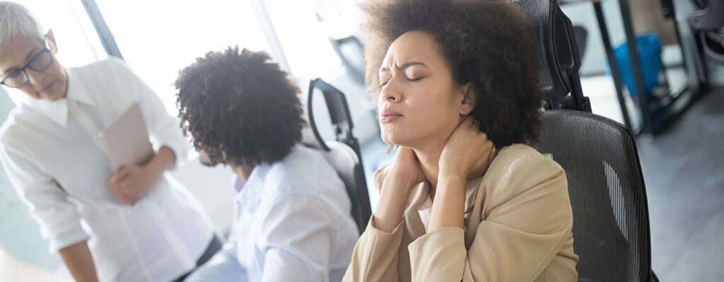 Do You Suffer From Frequent Headaches? Physical Therapy Can Help